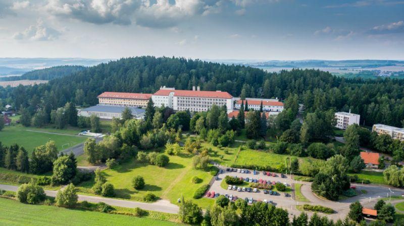 العلاج و أفضل المصحات في جمهورية التشيك